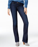 Joe's Jeans Bootcut Jeans, Melinda Wash