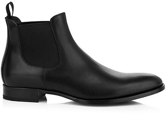 To Boot Shelby Leather Chelsea Boots
