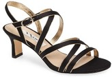 Nina Women's Genaya Strappy Evening Sandal