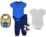 Chick Pea Five-Piece Super Cool Clothing Set