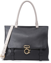 Derek Lam 10 Crosby Soft Ave A Top Handle Bag