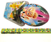 Disney Fairies Tinkerbell Bicycle Helmet