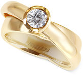 Effy Diamond Twist Ring (3/8 ct t.w.) in 14k Gold