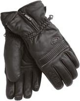 Ziener Gallery PrimaLoft® Gloves - Leather, Insulated (For Men)
