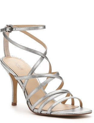 Botkier Lorraine Strappy Stiletto Heeled Sandal
