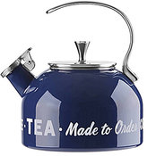 Kate Spade All In Good Taste Order's Up Tea Kettle