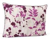 HUGO BOSS Botanical Orchid King Pillow Sham