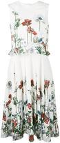 Erdem 'Muriel' dress