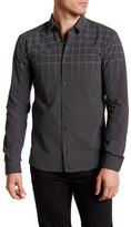 HUGO BOSS Ero Long Sleeve Shirt