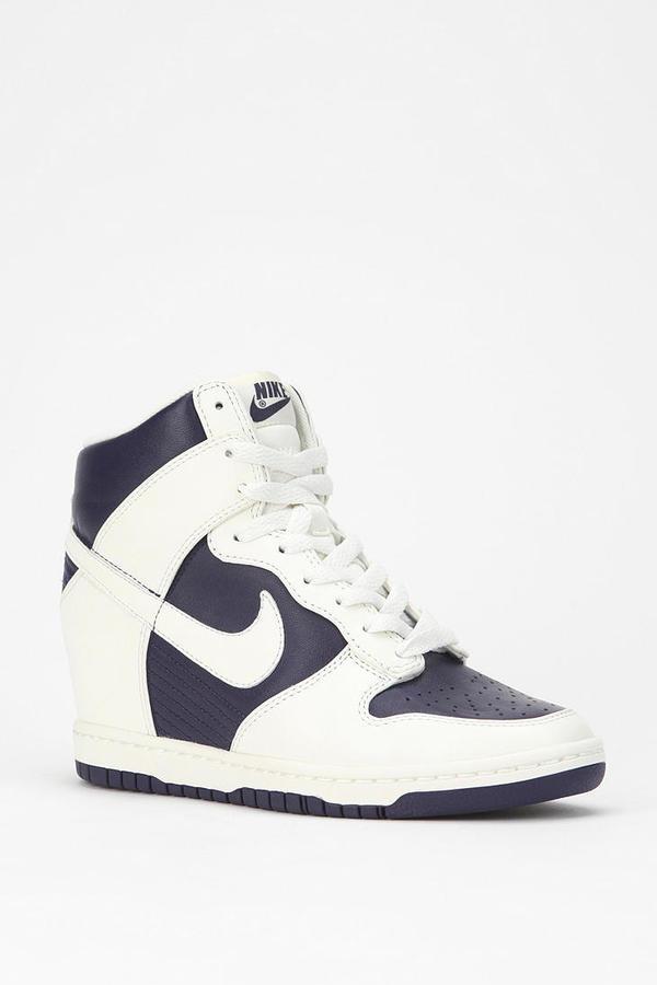 Nike Fast Love High-Top Sneaker