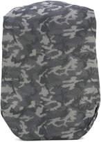 CÃ ́te&Ciel camouflage backpack