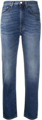 Totême Studio high-rise jeans