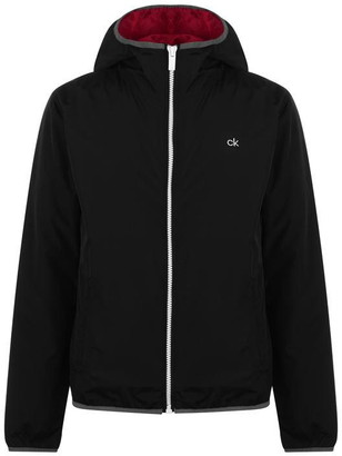 Calvin Klein Golf Golf Jacket Mens