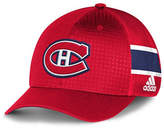 Adidas Montreal Canadiens Official Draft Cap