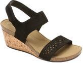 Rockport Women's Total Motion Taja Quarter Strap Sandal
