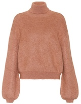 Tom Ford Silk and mohair-blend sweater