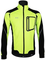 Kilig Full Zip Jacket Jersey for Cold Weather Waterproof Wind Coat Outfit Breathable 2XL