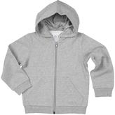 Polarn O. Pyret Childrens' Hoodie, Grey