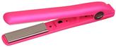 Chi Smart Pink Metallic 0.75'' Titanium Travel Hairstyling Iron