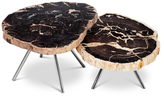 Urbia Lastra Coffee Tables (Set of 2)
