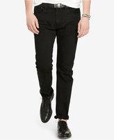 Polo Ralph Lauren Men's Big & Tall Denim Jeans