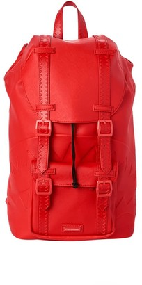 Sprayground The Hills Red Backpack
