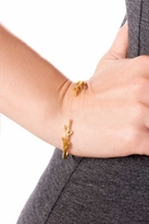 Gorjana Buckley Cuff in Gold