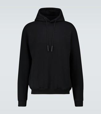 A-Cold-Wall* Bracket cotton hooded sweatshirt