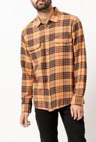 Obey Wyatt Woven Shirt