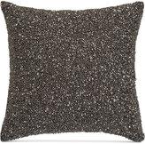 "Donna Karan Modern Pulse 10"" Square Decorative Pillow"