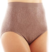 Vanity Fair Perfectly Yours Jacquard Briefs - 13096