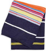 Jonathan Adler Knit Stripe Throw