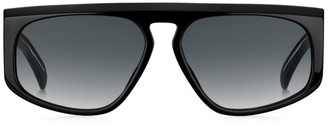 Givenchy GV 7125 Modified Rectangle Sunglasses