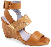 Johnston & Murphy Nadia Wedge Sandal