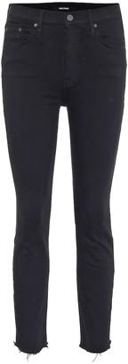 GRLFRND Reed high-rise skinny jeans