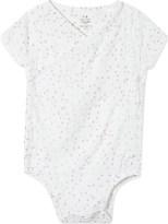 Aden Anais Aden + Anais Kimono baby-grow 3-6 months