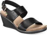 Bare Traps Nadean Wedge Sandals