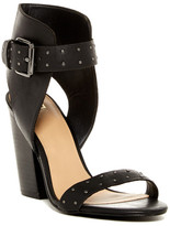 Joe's Jeans Vance Block Heeled Sandal
