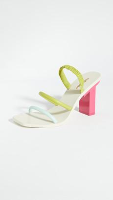Cult Gaia Kaia Heel Sandals