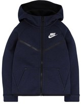 Nike Boy's 'Tech Fleece' Full Zip Hoodie