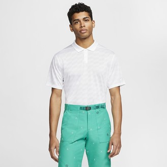 Nike Men's Golf Polo Dri-FIT Vapor