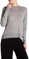 DKNY Long Sleeve Raglan Shirt