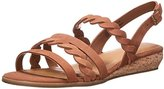 G.H. Bass & Co. Women's Jolie Fisherman Sandal