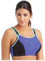 Glamorise Women's Adjustable Support Wire Sport Bra