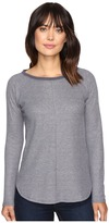 Lilla P Long Sleeve Raglan