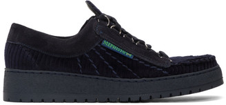 Mephisto Gr Uniforma GR-Uniforma Navy Edition Rainbow Sneakers