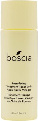 Boscia 1 oz. Resurfacing Treatment Toner with Apple Cider Vinegar - Travel-Size