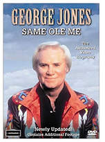 Koch Records George Jones: Same Ole Me DVD