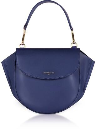 Le Parmentier Astorya Leather Mini Bag w/Shoulder Strap