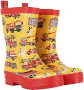 Hatley Rain Boots - Fire Trucks - Size / EU 23